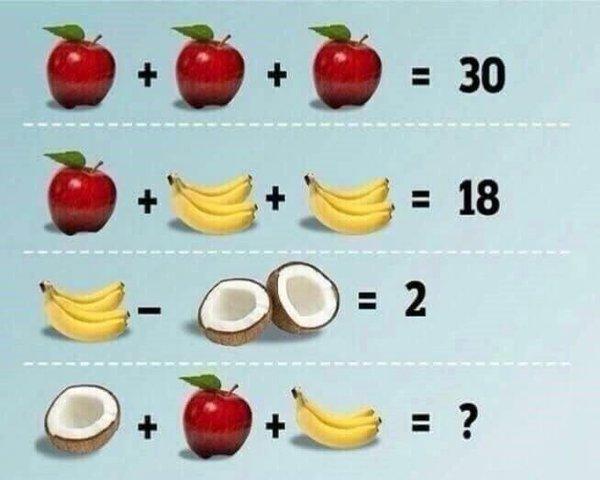 計算 果物に関連した画像-02