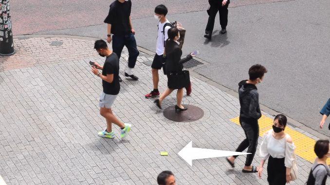 外国人 ユーチューバー 日本 安全 検証 財布 落とす 自転車 放置に関連した画像-01