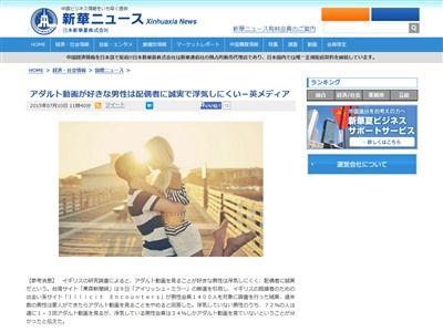 男性 エロ動画 誠実に関連した画像-02