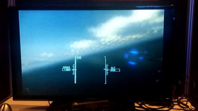 エースコンバット7 PSVR プレイ動画に関連した画像-05