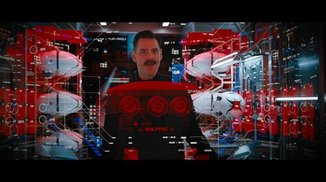ソニック・ザ・ヘッジホッグ ハリウッド 実写映画 CG 予告トレーラー 映像に関連した画像-16