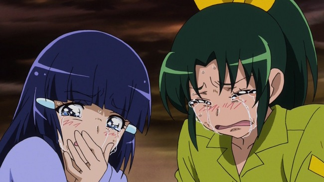 プリキュア 映画 泣けるに関連した画像-01
