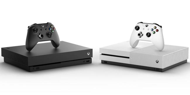 新型 XboxOne ディスクドライブレスに関連した画像-01