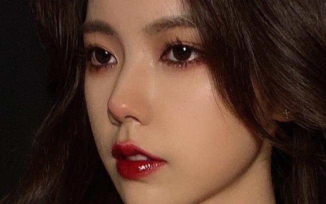 中韓 イチゴ鼻メイク 整形に関連した画像-01