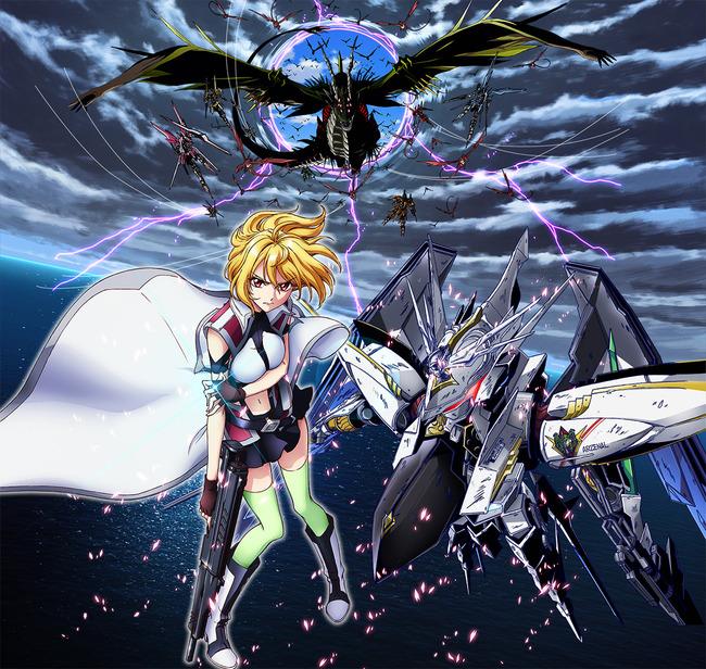 クロスアンジュ 天使と竜の輪舞に関連した画像-03