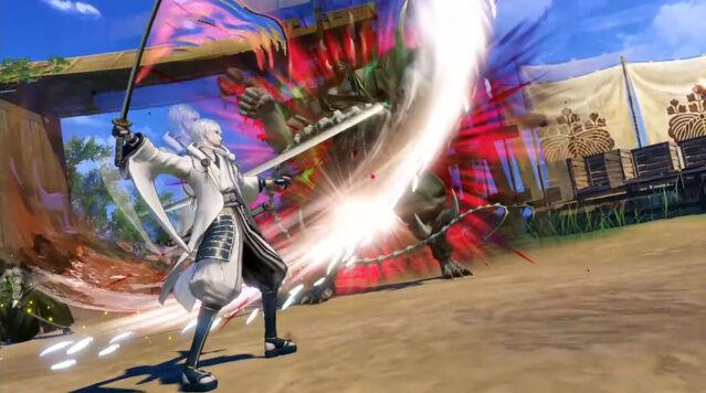 ニンテンドースイッチ 刀剣乱舞に関連した画像-01