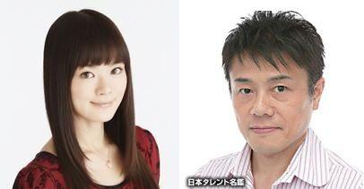斉藤佑圭 草尾毅 結婚に関連した画像-01