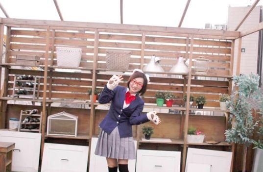 アイドルマスター 前川みく ウン・スミ コスプレに関連した画像-06