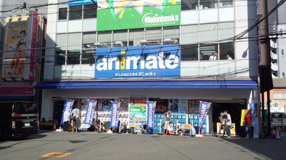 アニメイト 盗撮 大阪に関連した画像-01