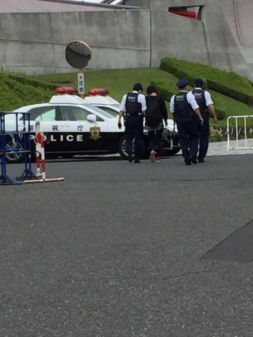 アイドルオタク ライブ 身分証 偽造 逮捕に関連した画像-03