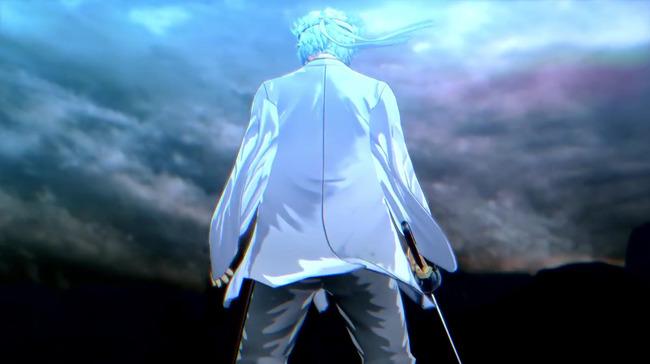 銀魂 プロジェクト ラストゲーム ティザーPV 公式サイト 銀さん バンナムに関連した画像-04