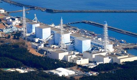 福島第一原発 作業員 被ばくに関連した画像-01