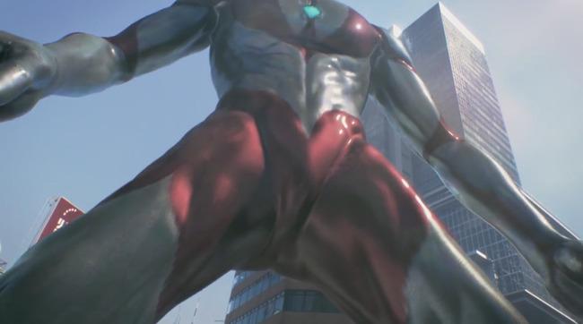 ウルトラマン 円谷プロ 現代 特撮 再現 帰ってきたに関連した画像-07
