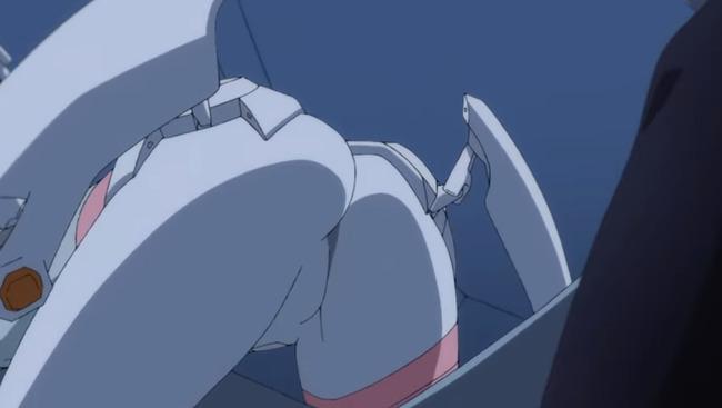 ダーリン・イン・ザ・フランキス アニメに関連した画像-03