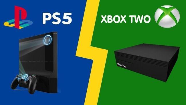 次世代機 PS4 Xboxに関連した画像-01