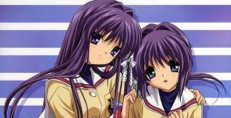 エアインテーク 髪型 美少女ゲームに関連した画像-01