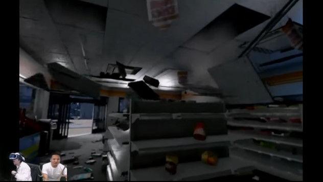 絶体絶命都市4 PSVR プレイ動画に関連した画像-12