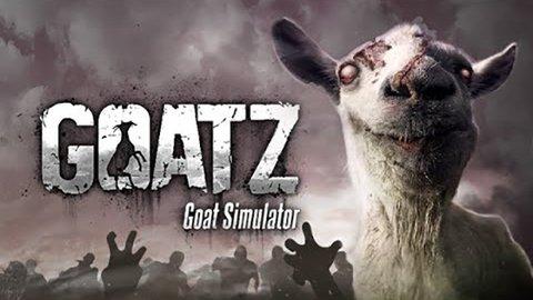 羊 ゴートシミュレーター ゾンビに関連した画像-01