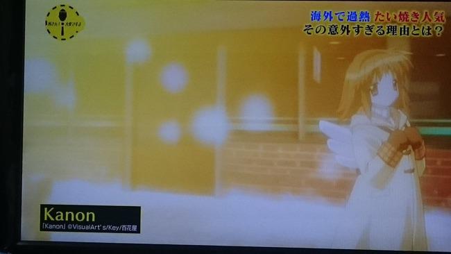 Kanon たい焼き 海外 流行に関連した画像-04