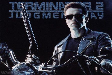 ターミネーター2 グランド・セフト・オートV GTA 映画に関連した画像-01