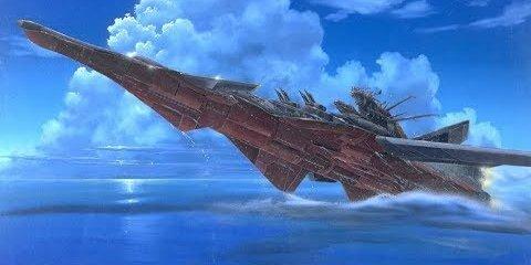 シン・エヴァンゲリオン エヴァ シン・エヴァ 戦艦 艦隊戦 ノーチラス ヱクセリヲンに関連した画像-01