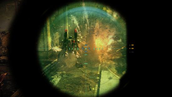 KILL ZONE 3 19