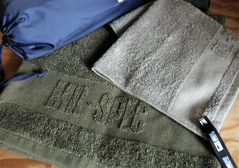 自衛隊消臭タオル商品化に関連した画像-01