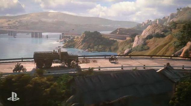 E3 SCE カンファレンス アンチャーテッドに関連した画像-09
