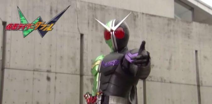 仮面ライダーW Youtube 東映 無料に関連した画像-01