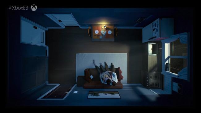 Xbox ブリーフィング 12minutesに関連した画像-05