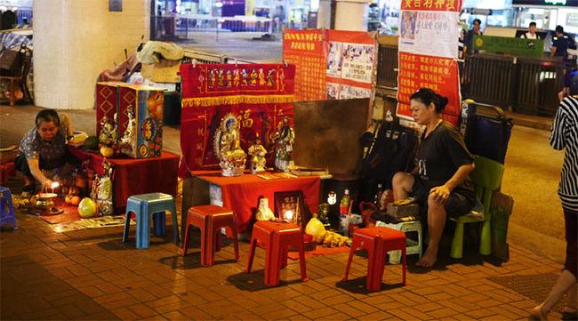 有料 香港 呪い ババアに関連した画像-03