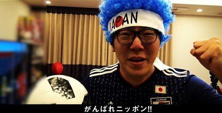 ヒカキン 渋谷 ゴミ拾い ワールドカップに関連した画像-01
