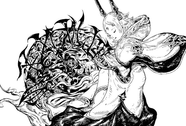 スクエニ 時田貴司 FF ファイナルファンタジー 最新作に関連した画像-01