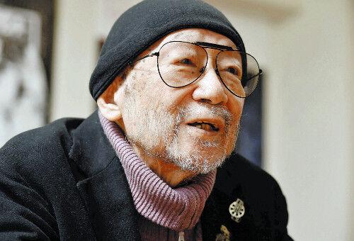 映画監督 大林宣彦 死去 肺がん 時をかける少女に関連した画像-01