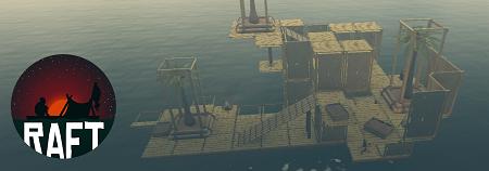 Raft サバイバルに関連した画像-01