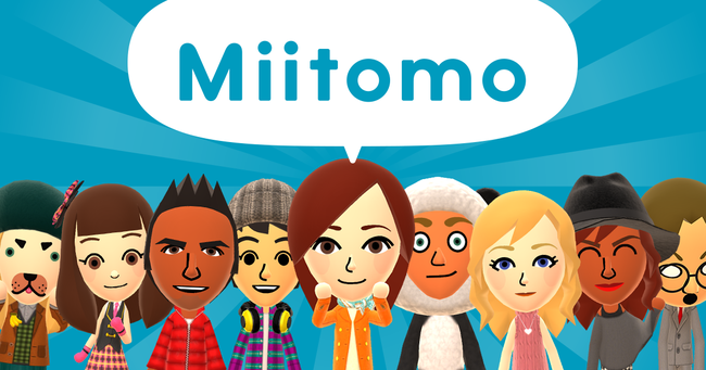めぐみ Miitomo 任天堂に関連した画像-01