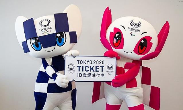東京五輪 チケット抽選サイト ハングルに関連した画像-01