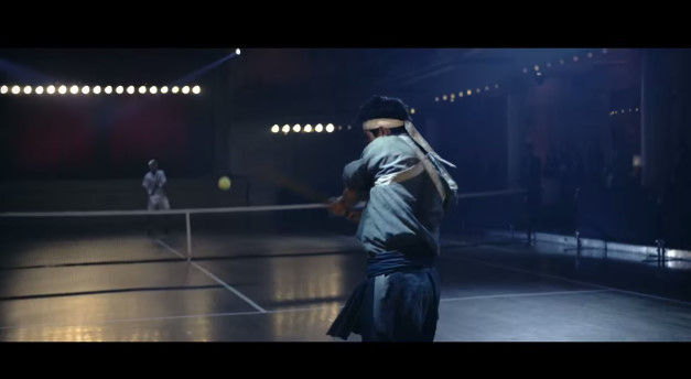 錦織圭 木刀 テニスに関連した画像-09