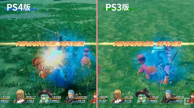 スターオーシャン スターオーシャン5 SO5 PS3 PS4 比較に関連した画像-07