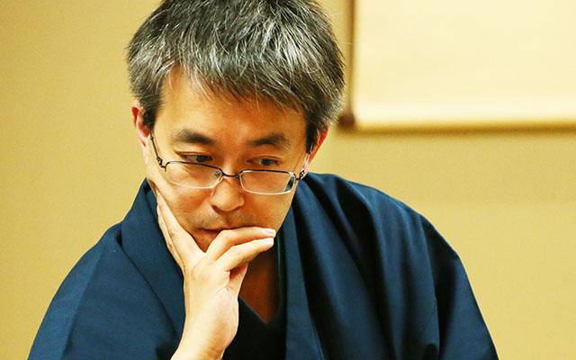 羽生善治 1400勝 将棋に関連した画像-01