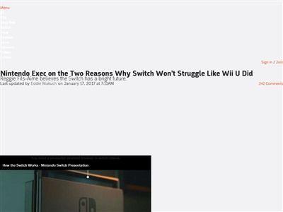 任天堂 ニンテンドースイッチ WiiUに関連した画像-02