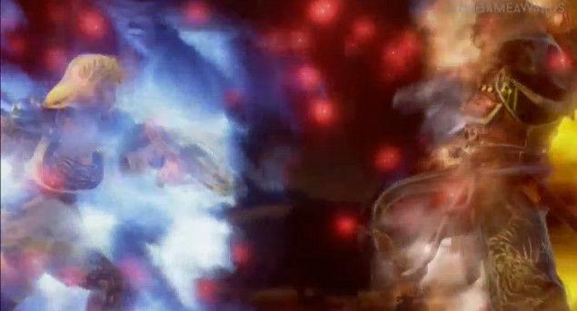 ソウルキャリバー 格ゲー バンナムに関連した画像-02