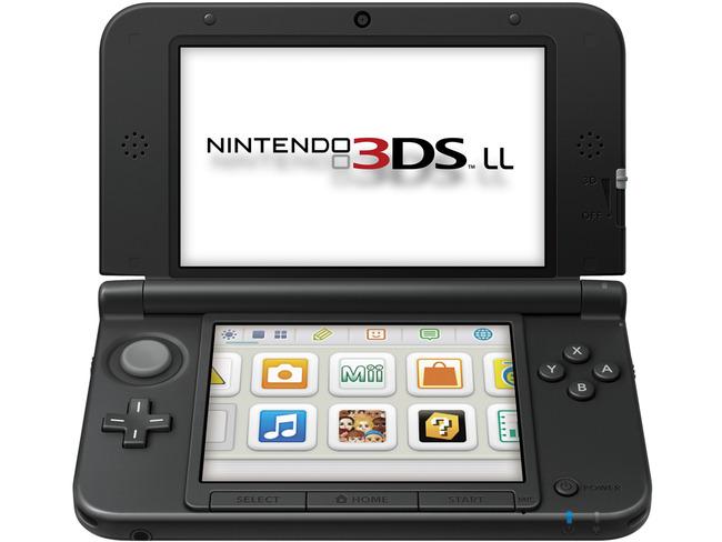 3DS ハゲ ポルノに関連した画像-01