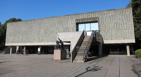 国立西洋美術館 世界遺産に関連した画像-01