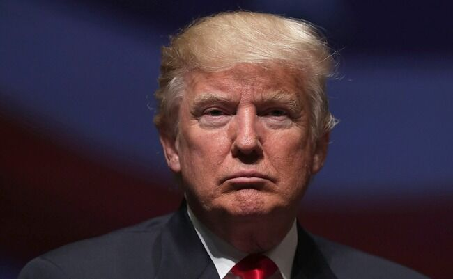 トランプ大統領 アメリカ ツイッター 凍結 永久停止 警告に関連した画像-01