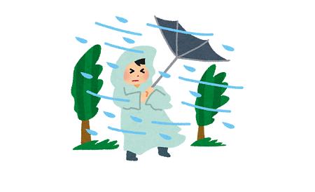 天気 嵐 台風 春に関連した画像-01