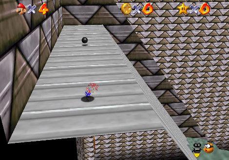 スーパーマリオ64 TAS 新記録に関連した画像-07