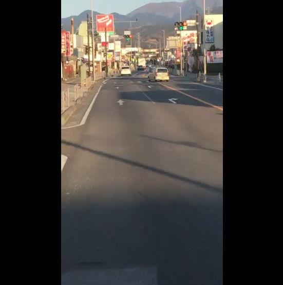 車 自由 道交法 違反 逮捕に関連した画像-11
