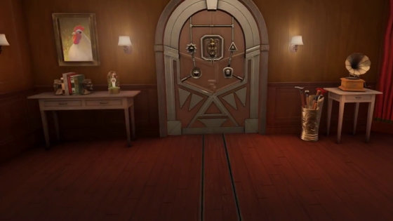 ケンタッキー デスゲーム VR ゲーム チキン 研修に関連した画像-03
