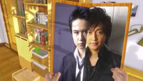 VRカノジョ 乙女 女性向け 写真 子安武人 杉田智和 中村悠一に関連した画像-05